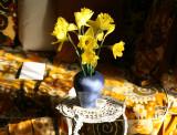 Daffodils a la Matisse