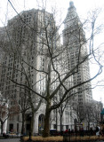 Metropolitan Life Buildings