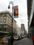 Sixth Avenue - Chelsea