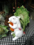 Easter Rabbit - William-Wayne at University Place