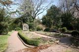Shakespeare Garden - Brooklyn Botanic Gardens