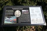 Shakespeare Herb & Flower Garden  Marker