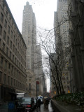 East View toward Rockefeller Center