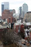 Morning - Downtown Manhattan