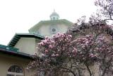 Visitors Center - Brooklyn Botanical Gardens