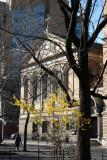 Judson Church at Washington Square South
