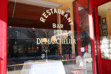 Restaurant DeMarchelier