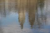 Lake View - Beresford Apartment Tower Reflections