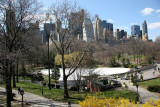 Wollman Skating Rink - Central Park South