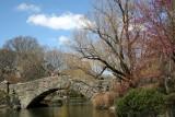 Pond Stone Bridge - North Horizon