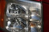Chevy Pickup Truck Headlights