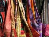 Street Fair - Pouch Sling Bags