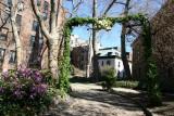 St Mark's Parsonage  Churchyard