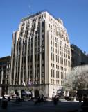 NYU General Facilities Building