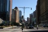 West Street & Westside Highway - Downtown