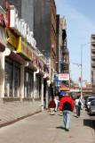 110th Street - Eastside