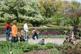 Central Park Conservatory