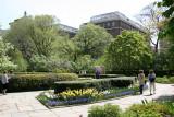 Central Park Conservatory - Barrio Museum