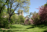 Park & CPW View