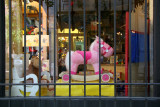 Toy Shop Window