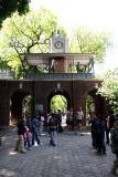 Delacorte Clock - Central Park Zoo