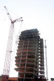 New High Rise near 6th Street