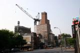 New Construction near Bleecker Street