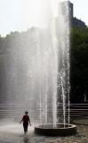 Fountain's On