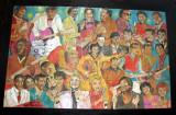 Rico Fonseca Mural