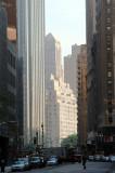 Sunrise on Broadway - North View