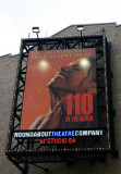 Audra McDonald in 110 In the Shade - Roundabout Theatre Company at Studio 54