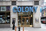 Colony Recording & Bookstore
