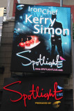Spotlight.com Sign