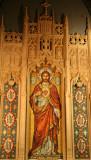 St Malachy's Catholic Church - The Actors' Chapel