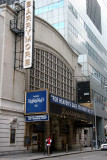 Company at the Barrymore Theatre