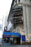 Monty Python's Spamalot at the Schubert Theatre