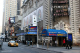 West 44th View - Spamalot, Les Miz & Phantom at the Opera Venues
