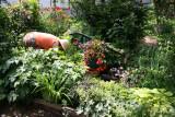 Tending a Garden Plot