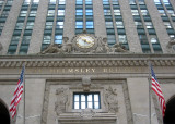 The Helmsley Building at Park Avenue