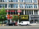 Street View - New York Sports Club, etc.