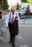 Gay Pride Parade 2007 - Former NYC Mayor Ed Koch