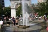 Fountain Dipping