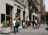 NYU School of Arts & Science from Washington Square East