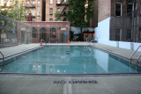 City Parks Swimming Pool