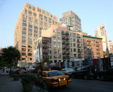 Downtown View at Broome Street