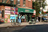 Convenience Market at 6th Avenue