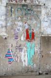 Sidewalk Mural