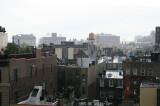 Morning Rain - West Greenwich Village