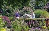 Summer - Central Park Conservatory