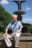 Bethesda Fountain - Photographer